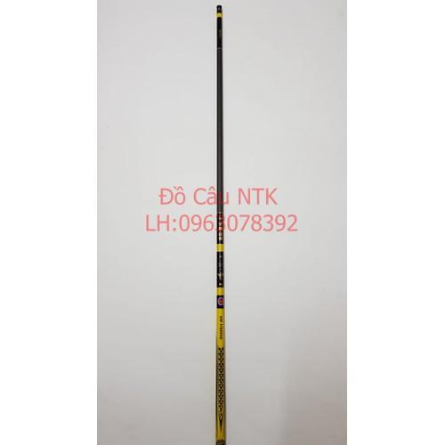Cần đơn GW 6h 3m6