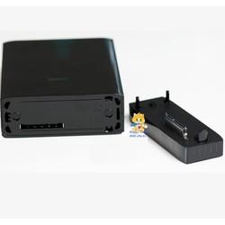 Bộ Dock Segate Full Cho PC và Lap Bh 2 Năm_Chuẩn USB3.0 mới