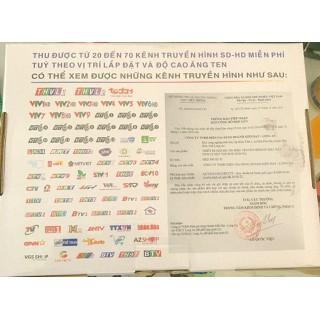 Đầu Thu DVB T2 HKD MS 01-T2 Chính Hãng -Truyền Hình Số Mặt Đất DVB-T2 miễn Phí [ĐƯỢC KIỂM HÀNG] 16264202 - 16264202 thumbnail