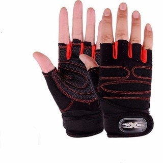 Găng tay tập thể hình - Găng tay tập thể hình XXX thumbnail