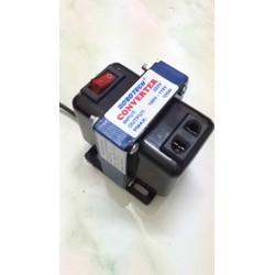 Biến áp đổi điện 220v ra 110v chuyên dùng lọc không khí -quạt