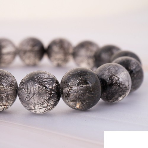 Vòng tay đá Thạch anh tóc đen 10ly 5A cao cấp hợp mệnh Thủy và mệnh Mộc - 11309144 , 16262127 , 15_16262127 , 1368000 , Vong-tay-da-Thach-anh-toc-den-10ly-5A-cao-cap-hop-menh-Thuy-va-menh-Moc-15_16262127 , sendo.vn , Vòng tay đá Thạch anh tóc đen 10ly 5A cao cấp hợp mệnh Thủy và mệnh Mộc