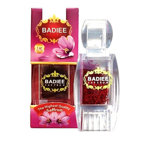 Nhụy Hoa Nghệ Tây Saffron Badiee - 11309370 , 16262434 , 15_16262434 , 260000 , Nhuy-Hoa-Nghe-Tay-Saffron-Badiee-15_16262434 , sendo.vn , Nhụy Hoa Nghệ Tây Saffron Badiee