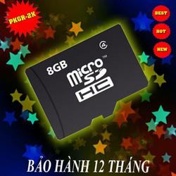 THE NHO 8G|thẻ nhớ ĐIỆN THOẠI 8g|thẻ nhớ camera