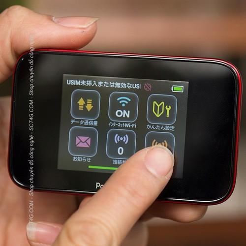 Thiết bị phát wifi MẠNH nhất hiện nay Huawei GL10P