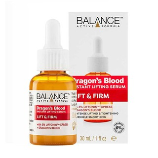 Tinh Chất Dưỡng Da Balance Active Formula Dragon s Blood Lifting Serum - dragon-blood thumbnail