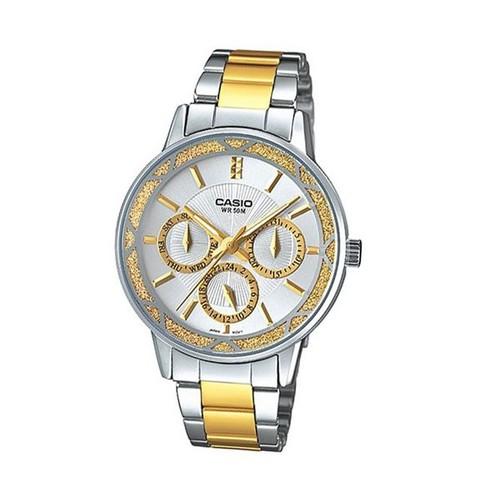 Đồng hồ CASIO nữ chính hãng - 7910265 , 16259098 , 15_16259098 , 2750000 , Dong-ho-CASIO-nu-chinh-hang-15_16259098 , sendo.vn , Đồng hồ CASIO nữ chính hãng