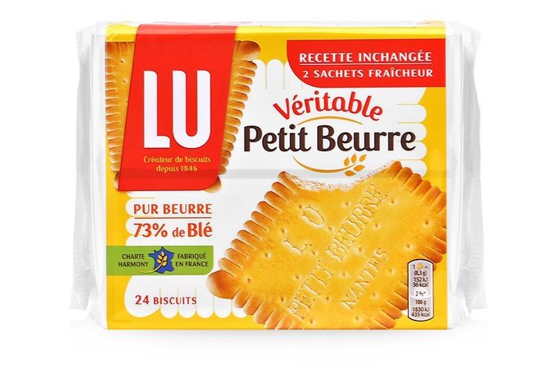 Bánh Lu Petit Beurre Veritable 200g 1