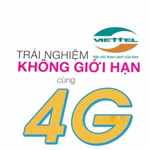 SIM 4G Viettel D500 Trọn Gói 1 Năm Không Nạp Tiền 4GB x 12 tháng - 7574433 , 16260624 , 15_16260624 , 450000 , SIM-4G-Viettel-D500-Tron-Goi-1-Nam-Khong-Nap-Tien-4GB-x-12-thang-15_16260624 , sendo.vn , SIM 4G Viettel D500 Trọn Gói 1 Năm Không Nạp Tiền 4GB x 12 tháng