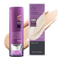 BB Cream Power Perfection SPF37 PA++  40ml