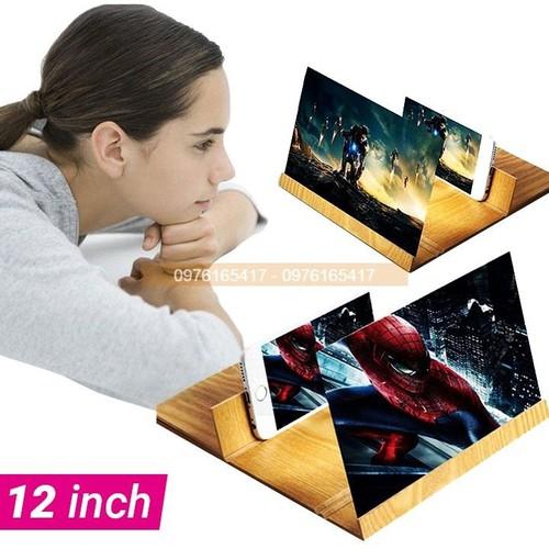 Kính 3D xem phim phóng to màn hình điện thoại 12 inch - 11311456 , 16267136 , 15_16267136 , 150000 , Kinh-3D-xem-phim-phong-to-man-hinh-dien-thoai-12-inch-15_16267136 , sendo.vn , Kính 3D xem phim phóng to màn hình điện thoại 12 inch