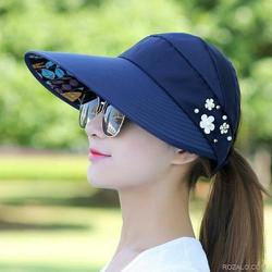 Mũ du lịch thời trang sang trọng
