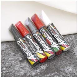 Bút xóa vết trầy xước sơn ô tô xe máy loại tốt - MÀU BẠC- giá cho 1 cây bút