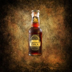 FENTIMANS- CURIOSITY COLA- 125mlx 24 chai