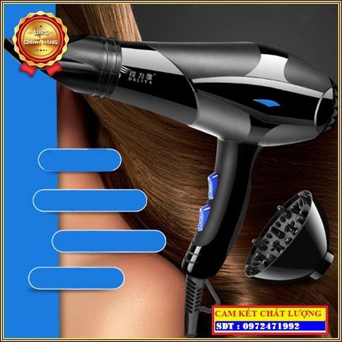 máy sấy tóc HQG1683