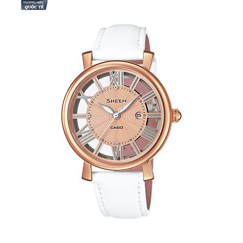 Đồng hồ CASIO nữ chính hãng - 7576139 , 16269923 , 15_16269923 , 3533000 , Dong-ho-CASIO-nu-chinh-hang-15_16269923 , sendo.vn , Đồng hồ CASIO nữ chính hãng