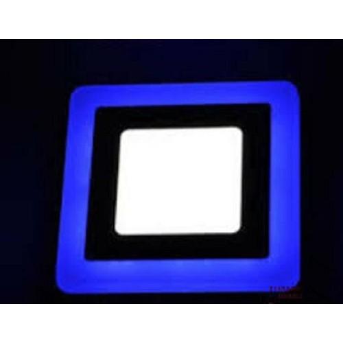 đèn led nổi ốp trần 16w vuông 2 màu 3 chế độ ánh sáng trắng viền xanh dương - 6126689 , 16282936 , 15_16282936 , 136000 , den-led-noi-op-tran-16w-vuong-2-mau-3-che-do-anh-sang-trang-vien-xanh-duong-15_16282936 , sendo.vn , đèn led nổi ốp trần 16w vuông 2 màu 3 chế độ ánh sáng trắng viền xanh dương