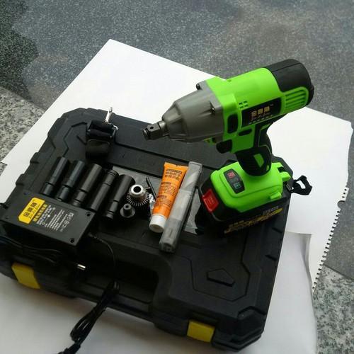 máy siết bulong - máy siết bulong ILQ7561