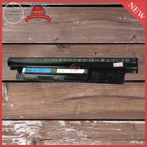 Pin laptop dell 6HY59 40 Wh