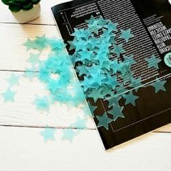 100 ngôi sao phát sáng dạ quang