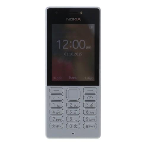 Điện Thoại Di Động Nokia 216 chính hãng - Màu Xám