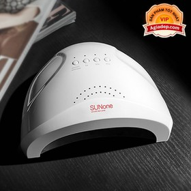 Máy sấy hơ gel sơn móng tay xịn SUNone hong khô Công nghệ LED UV, Hàng xịn nhập khẩu, Bền tốt - 0030 - Agiadep354