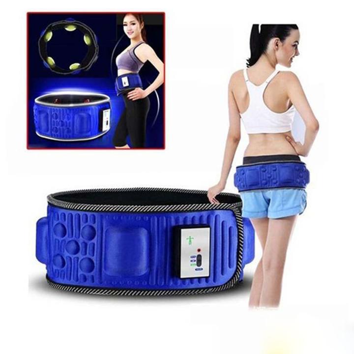 Đai massage nóng X5 - Giảm mỡ bụng hiệu quả , giải pháp cho những người thừa cân