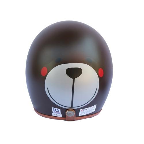 Mũ bảo hiểm 3\4 NTMAX cao cấp tem gấu siêu cute chuẩn quatest - 6124568 , 16281833 , 15_16281833 , 260000 , Mu-bao-hiem-34-NTMAX-cao-cap-tem-gau-sieu-cute-chuan-quatest-15_16281833 , sendo.vn , Mũ bảo hiểm 3\4 NTMAX cao cấp tem gấu siêu cute chuẩn quatest