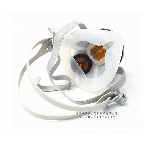 Mặt nạ chống khí độc KEK8641