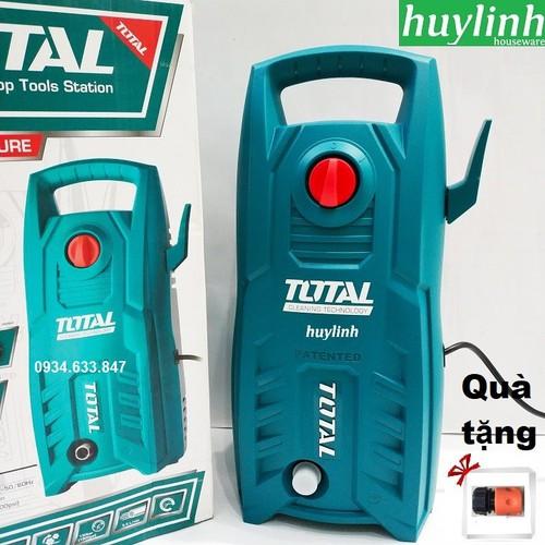 Máy rửa xe Total TGT1131 - tặng khớp nối nhanh - 6130422 , 16285130 , 15_16285130 , 1790000 , May-rua-xe-Total-TGT1131-tang-khop-noi-nhanh-15_16285130 , sendo.vn , Máy rửa xe Total TGT1131 - tặng khớp nối nhanh