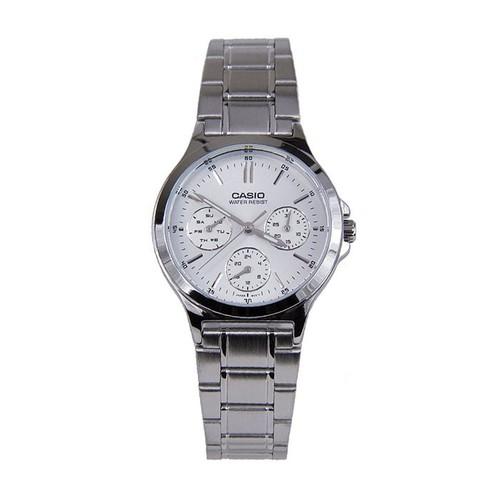 Đồng hồ CASIO nữ chính hãng - 10433388 , 16269487 , 15_16269487 , 1551000 , Dong-ho-CASIO-nu-chinh-hang-15_16269487 , sendo.vn , Đồng hồ CASIO nữ chính hãng