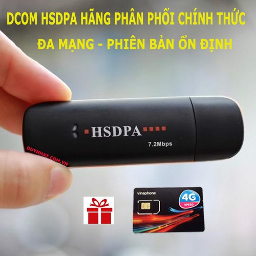 Usb Wifi - Usb 3G Hsdpa - Usb Chính Hãng