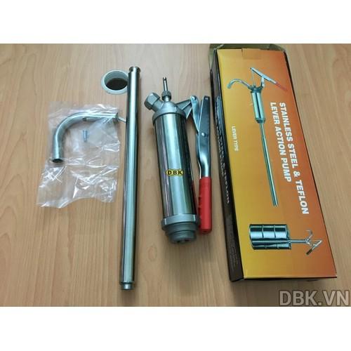 Bơm tay thùng phuy bằng Inox cao cấp - 7895454 , 16277413 , 15_16277413 , 5500000 , Bom-tay-thung-phuy-bang-Inox-cao-cap-15_16277413 , sendo.vn , Bơm tay thùng phuy bằng Inox cao cấp