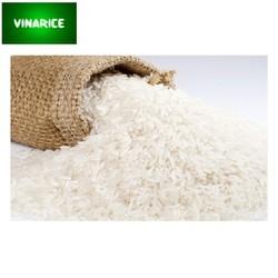 Gạo Thơm Lài OM4900 - Dẻo mềm thơm ngon cơm - Túi ép 2kg