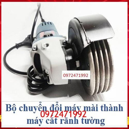Bộ chuyển đổi máy mài thành máy cắt rãnh tường LIQ1622 - 6674760 , 16709157 , 15_16709157 , 279000 , Bo-chuyen-doi-may-mai-thanh-may-cat-ranh-tuong-LIQ1622-15_16709157 , sendo.vn , Bộ chuyển đổi máy mài thành máy cắt rãnh tường LIQ1622
