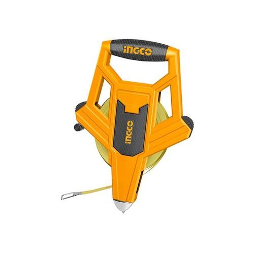 50mx12.5mm  Thước cuốn thép INGCO HSMT8550