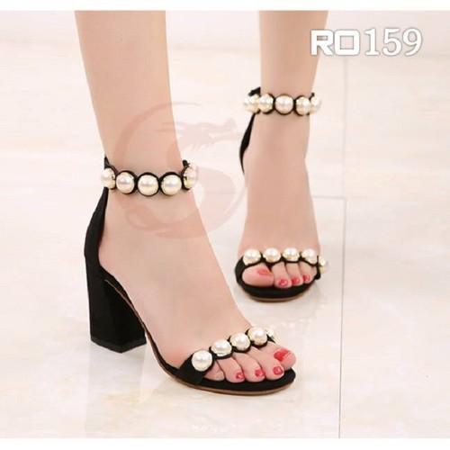 Giày sandal cao gót nữ đẹp sang trọng hàng hiêu rosata-ro159 - 7576642 , 16272989 , 15_16272989 , 700000 , Giay-sandal-cao-got-nu-dep-sang-trong-hang-hieu-rosata-ro159-15_16272989 , sendo.vn , Giày sandal cao gót nữ đẹp sang trọng hàng hiêu rosata-ro159
