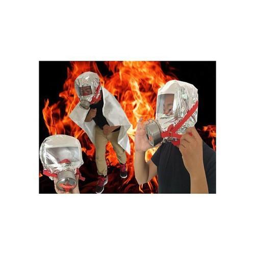 Mặt nạ phòng độc,khói,bụi,phun sơn DEK7751