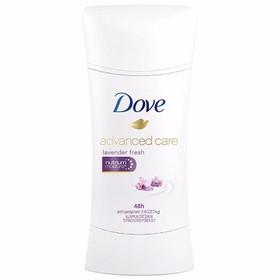 Lăn khử Mùi Dạng Sáp Dove 24h 74g - DoveLavender