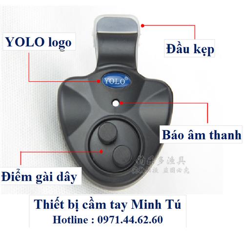 Bộ còi báo cá cắn câu LDN5233 - 7463779 , 17182602 , 15_17182602 , 99000 , Bo-coi-bao-ca-can-cau-LDN5233-15_17182602 , sendo.vn , Bộ còi báo cá cắn câu LDN5233