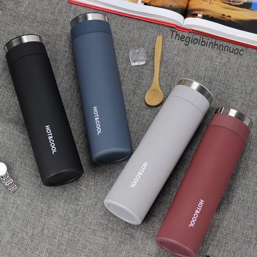 Bình Giữ Nhiệt Hot&Cool Năng Động 500ml B329