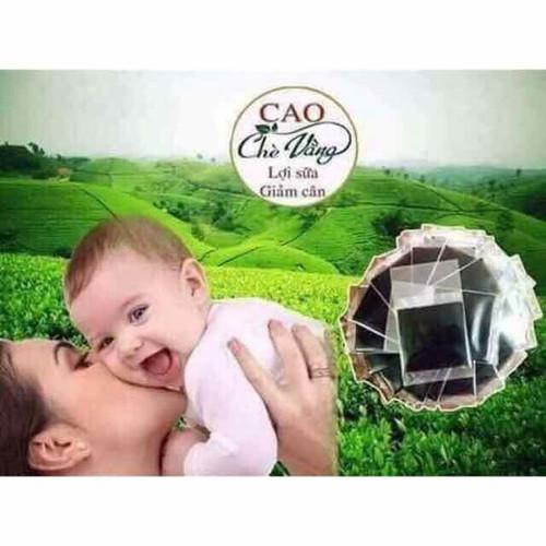 Cao chè vằng  lợi sữa giảm cân 1kg - 50 miếng - 11311773 , 16268187 , 15_16268187 , 250000 , Cao-che-vang-loi-sua-giam-can-1kg-50-mieng-15_16268187 , sendo.vn , Cao chè vằng  lợi sữa giảm cân 1kg - 50 miếng