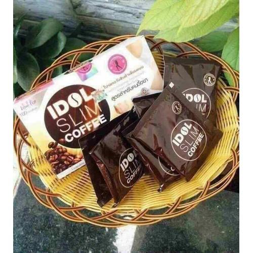 Cà phê giảm cân Idol Slim xuất xứ Thái Lan - 11311696 , 16268082 , 15_16268082 , 119000 , Ca-phe-giam-can-Idol-Slim-xuat-xu-Thai-Lan-15_16268082 , sendo.vn , Cà phê giảm cân Idol Slim xuất xứ Thái Lan