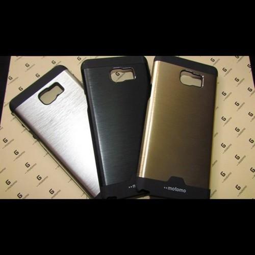 Ốp lưng Galaxy Note 5 hiệu Motomo tản nhiệt cao cấp