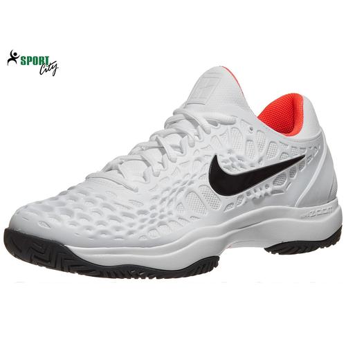 Giày tennis - Giày tennis Nam chính hãng Nike Air Zoom Cage 3 White - 6129397 , 16284455 , 15_16284455 , 2750000 , Giay-tennis-Giay-tennis-Nam-chinh-hang-Nike-Air-Zoom-Cage-3-White-15_16284455 , sendo.vn , Giày tennis - Giày tennis Nam chính hãng Nike Air Zoom Cage 3 White