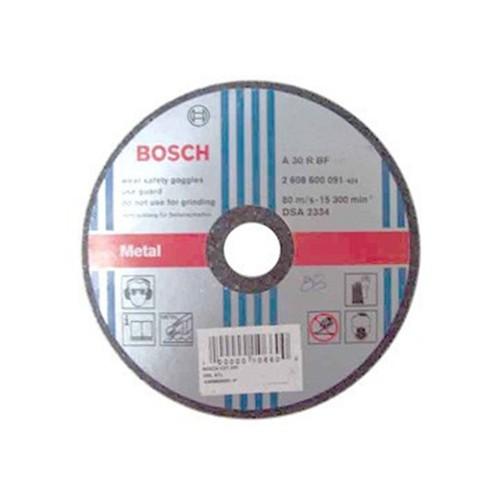 355 x 3 x 25.4mm Đá cắt sắt Bosch 2608602751
