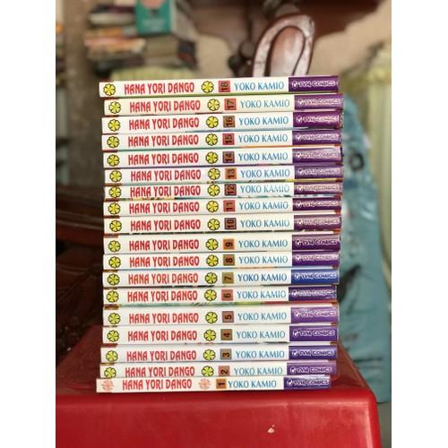 Hana Yori Dango 18 tập đẹp- Con nhà giàu - 6159919 , 16306060 , 15_16306060 , 240000 , Hana-Yori-Dango-18-tap-dep-Con-nha-giau-15_16306060 , sendo.vn , Hana Yori Dango 18 tập đẹp- Con nhà giàu