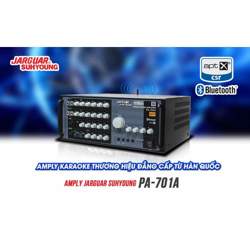 AMPLY JARGUAR SUHYOUNG PA-701A - 6137005 , 16288674 , 15_16288674 , 9400000 , AMPLY-JARGUAR-SUHYOUNG-PA-701A-15_16288674 , sendo.vn , AMPLY JARGUAR SUHYOUNG PA-701A