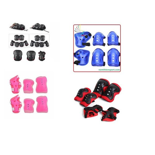 Bộ bảo vệ chân tay patin loại lớn sử dụng cho bé trên 10 tuổi - 21013970 , 24126067 , 15_24126067 , 150000 , Bo-bao-ve-chan-tay-patin-loai-lon-su-dung-cho-be-tren-10-tuoi-15_24126067 , sendo.vn , Bộ bảo vệ chân tay patin loại lớn sử dụng cho bé trên 10 tuổi