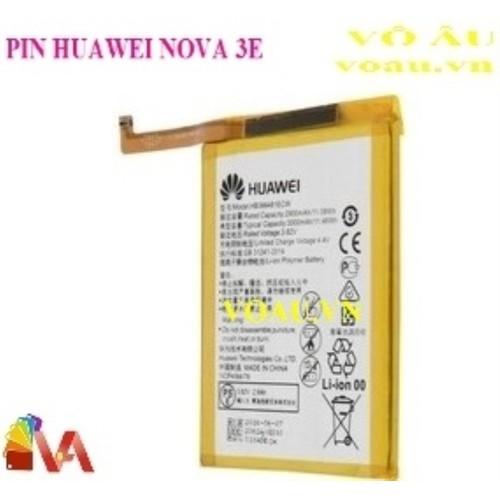 PIN NOVA 3E
